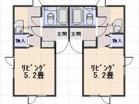 仮)日吉館Ⅱ