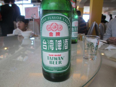 mini_台湾ビール