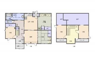mini_石川町270-4間取り図-1
