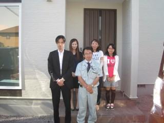 松本邸写真